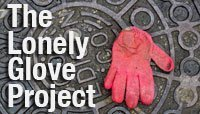 Lonely Glove Project